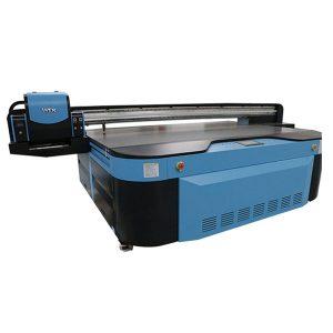 Широкоформатная многоцветная акриловая печатная машина ntek