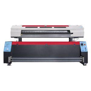 Широкоформатные текстильные сублимационные принтеры для тканей