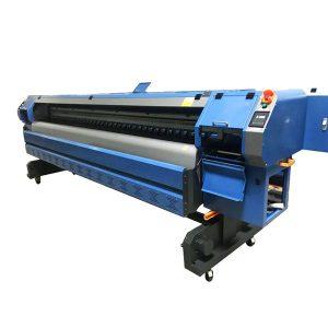цифровой широкоформатный универсальный принтер / плоттер / печатная машина Phaeton