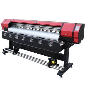 S7000 1,9 м рулон для рулона мягкой пленки уф-светодиодный цифровой струйный принтер