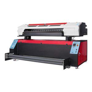 высокоскоростной эко-сольвентный принтер для рекламы в alibaba