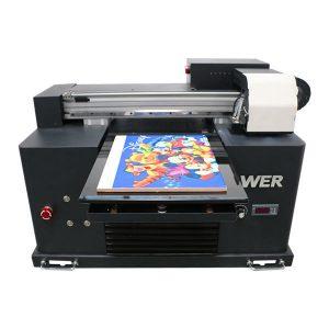 а3 / уф принтер для печати наклеек / а3 настольный уф машина