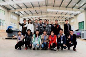 Работники В2В в головном офисе, 2015 3