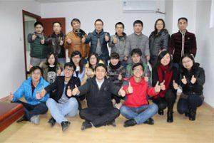 Работники В2В в головном офисе, 2015 4