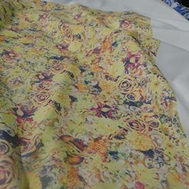 Цифровая текстильная печать образец 3 by A1 цифровой текстильный принтер WER-EP6090T