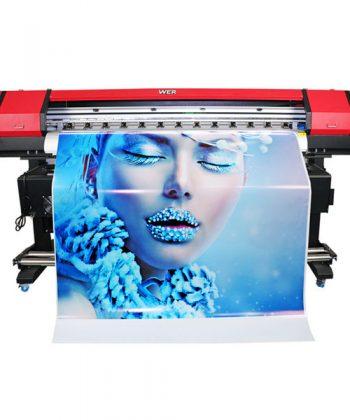 Эко-сольвентный принтер