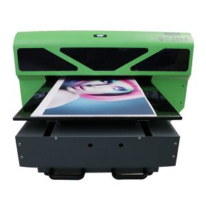 сразу от фабрики a2 размер 6 цветов USB карты планшетные принтеры DTG для продажи