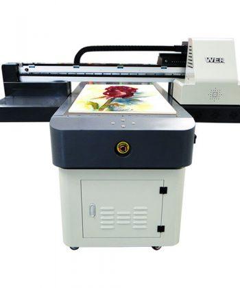 LED УФ планшетный принтер