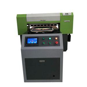Самая продаваемая печатная машина тканевого принтера футболки Акриловая печатная машина принтера одежды планшетная
