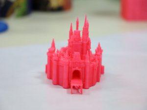 Универсальное решение для 3D-печати