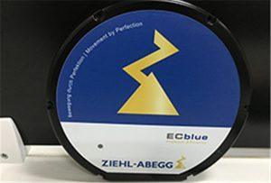 Образец печати пластиковой коробки от A2 uv WER-D4880UV