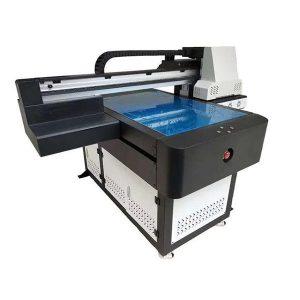 a1 6090 прямой струйный уф-принтер для стекла, металла, керамики, дерева перо материалы карты