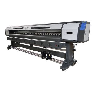печатная машина стикера принтера растворителя eco для продажи