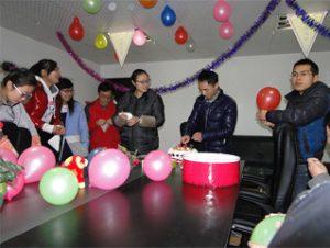 День рождения работника, 2015 2