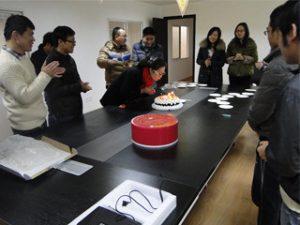 День рождения работника, 2015