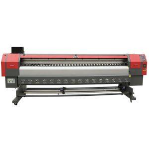 широкоформатный dx5 dx7 головка 3.2m eco-принтер для сольвента