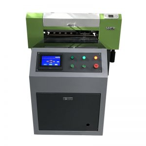 принтер пвх широкоформатный принтер холст мяч для гольфа печатная машина WER-ED6090UV