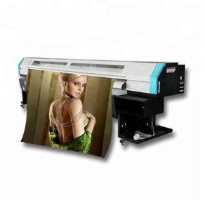 3.2m phaeton ud-3208p наружная реклама афиша печатная машина